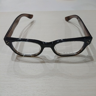 ポールスミス(Paul Smith)のポールスミス セルフレーム 未使用品(サングラス/メガネ)