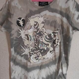 アルトラバイオレンス(ultra-violence)のザ・ハンドのTシャツ(Tシャツ/カットソー(半袖/袖なし))