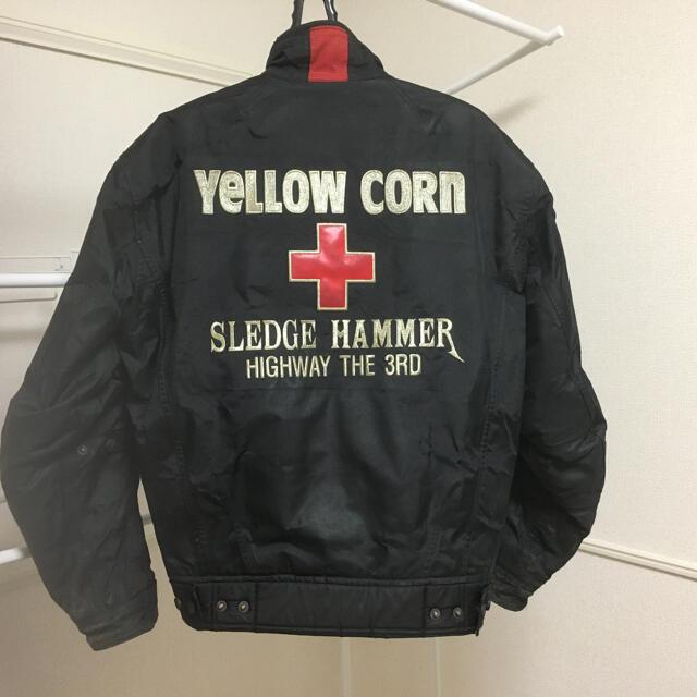 YeLLOW CORN(イエローコーン)のイエローコーン ジャケット メンズのジャケット/アウター(ライダースジャケット)の商品写真