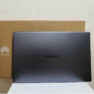 ファーウェイ(HUAWEI)のHUAWEI MateBook D 15 2020年モデル(BOH-WAQ9R)(ノートPC)