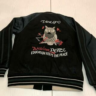 フェローズ(PHERROW'S)のフェローズ 25周年記念モデル ワイズマンジャケット スカジャン 42(スカジャン)
