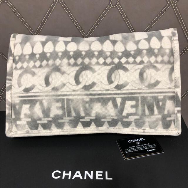 CHANEL(シャネル)の126 売り切れました レディースのバッグ(クラッチバッグ)の商品写真