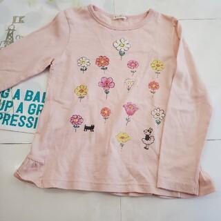 ニットプランナー(KP)の日本製カットソーみみちゃん120(Tシャツ/カットソー)