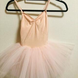 チャコット(CHACOTT)のチャコット バレエ服  130cm (ダンス/バレエ)