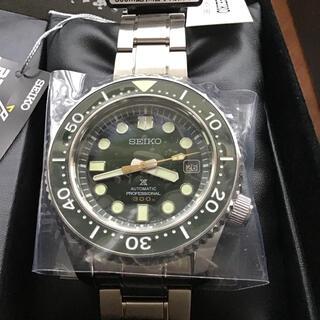 セイコー(SEIKO)の新品 セイコー プロスペックス  1968 SBDX021 ディープフォレスト(腕時計(アナログ))