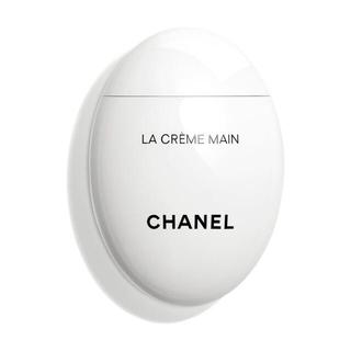 シャネル(CHANEL)の【新品未使用】シャネル ラ クレーム マン 50ml ハンドクリーム 紙袋付き (ハンドクリーム)