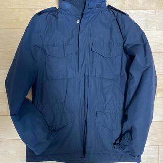 アスペジ(ASPESI)のASPESI  フィールドジャケット サイズS (最終値下げ)(ミリタリージャケット)