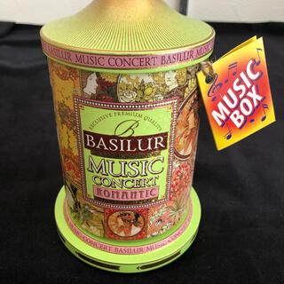 バシラーティー Basilur Tea 紅茶 紙袋付き(茶)