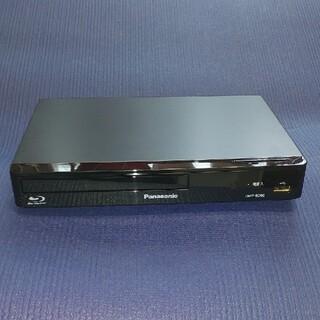 パナソニック(Panasonic)のPanasonic Blu-ray dmp-bd90 業界最小・最軽量(ブルーレイプレイヤー)