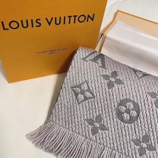 LOUIS VUITTON - 【LOUIS VUITTON】 エシャルプ マフラー