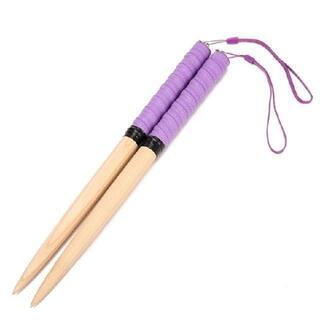 太鼓の達人 マイバチ 紫 (ハンドベル)