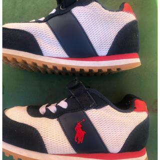 ラルフローレン(Ralph Lauren)のラルフローレン靴(スニーカー)