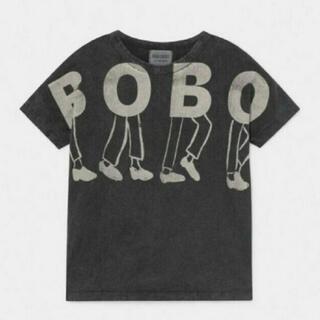 ボボチョース(bobo chose)の即日発送❣️ BOBOCHOSES  boboTシャツ 110(Tシャツ/カットソー)