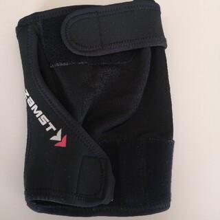 ザムスト(ZAMST)のザムスト右膝用サポート RK-1 Mサイズ(トレーニング用品)