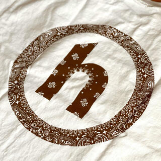 シュプリーム(Supreme)の日本未発売 Hidden NY Paisley Tee White(Tシャツ/カットソー(半袖/袖なし))