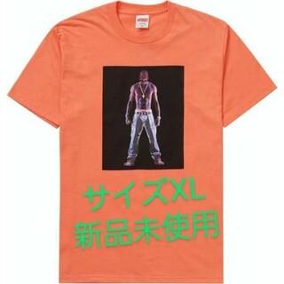 シュプリーム(Supreme)の20ss Supreme Tupac Hologram Tee(Tシャツ/カットソー(半袖/袖なし))