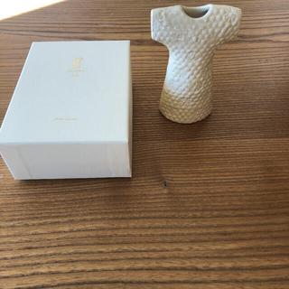 リサラーソン(Lisa Larson)のモリさま専用 リサ・ラーソン 花瓶(花瓶)