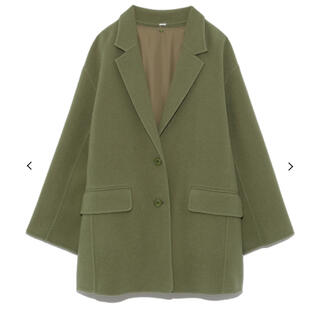Mila Owen - Mila Owen ライナー付きジャケットコート