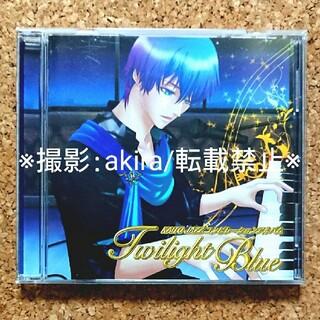 ボカロ KAITO TwilightBlue 同人コンピレーションアルバムCD(ボーカロイド)