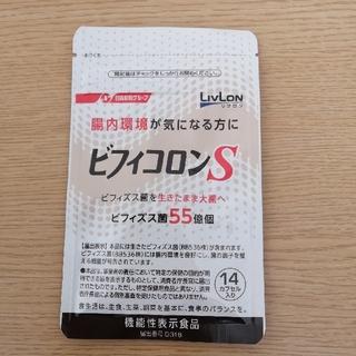 ニッシンセイフン(日清製粉)の【ちぃちゃん様専用】ビフィコロンS(その他)
