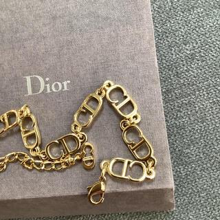 クリスチャンディオール(Christian Dior)のブレスレット(ブレスレット)