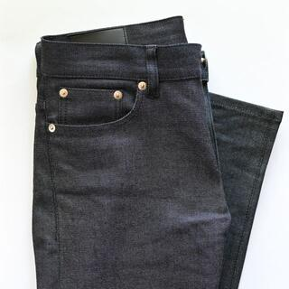 ATTACHIMENT - STUDIOUS別注 SUPER SLIM DENIM PT