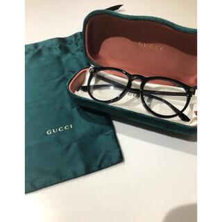 Gucci - お値下げ中 GUCCI グッチ 眼鏡 サングラス ユニセックス