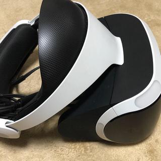 プレイステーションヴィーアール(PlayStation VR)のPlayStationVR カメラ同梱版 送料込み PSVR(家庭用ゲーム機本体)