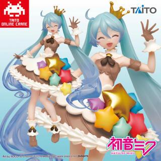 タイトー(TAITO)の初音ミク バースデーフィギュア 2020 フィギュア 限定品 オンクレ限定(ゲームキャラクター)