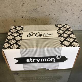Strymon El Capistan (エフェクター)