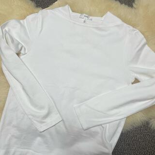 ハイク(HYKE)のハイク HYKE 定番 トップス(Tシャツ(長袖/七分))