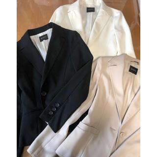 ボッシュ(BOSCH)のボッシュ  3点セット 美品 ジャケット 入学式 卒業式(テーラードジャケット)
