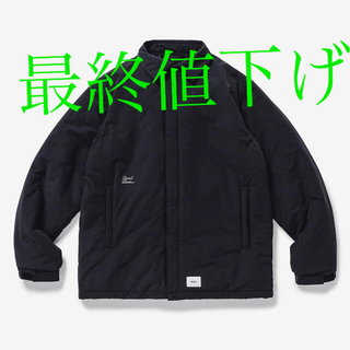 W)taps - 新品未使用 wtaps   stock man jacket 2020