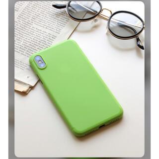 ビブジョー(VIBGYOR)のVIBGYOR Women 超軽量アイフォンケース iPhoneX対応 (iPhoneケース)