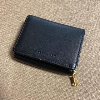 ローリーズファーム(LOWRYS FARM)のローリーズファーム 財布 ウォレット ミニ財布 折りたたみ財布(財布)