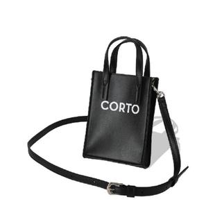 シュプリーム(Supreme)のCORTO × WDS Shopper tote bag mini(トートバッグ)