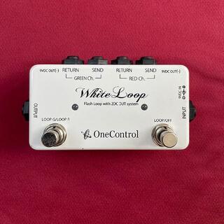 OneControl White Loop(エフェクター)