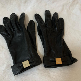 ケイトスペードニューヨーク(kate spade new york)のkate spade グローブ スマホ対応手袋(手袋)