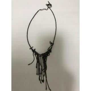 ローズバッド(ROSE BUD)のローズバッドネックレス(ネックレス)