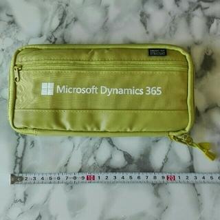 マイクロソフト(Microsoft)の新品 Microsoft  非売品 ポーチ 財布 マイクロソフト (その他)