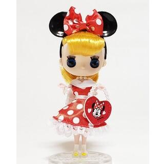 ディズニー(Disney)のDisney's ドルチェナ〈LOVELY DOTS〉(人形)