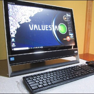 NEC - NEC VALUESTAR PC VN770LS6B
