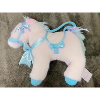 アンジェリックプリティー(Angelic Pretty)のangelic pretty pony bag(ショルダーバッグ)