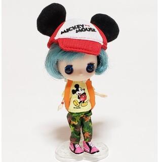 ディズニー(Disney)のDisney's ドルチェナ〈l love the mouse〉(人形)