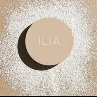 セフォラ(Sephora)のILIA beauty セッティングパウダー(フェイスパウダー)