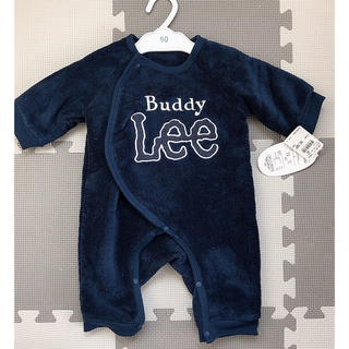 リー(Lee)のLee カバーオール 赤ちゃん服(カバーオール)
