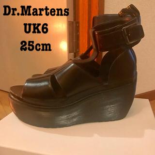 Dr.Martens - ドクターマーチン Dr.Martens サンダルブーツ ♪限定 レア品