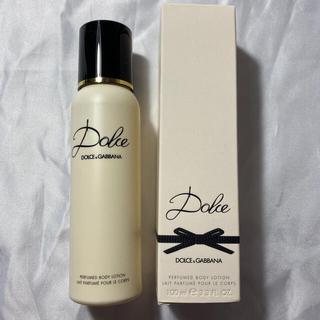 ドルチェアンドガッバーナ(DOLCE&GABBANA)のDOLCE&GABBANA ドルチェボディローション(ボディローション/ミルク)