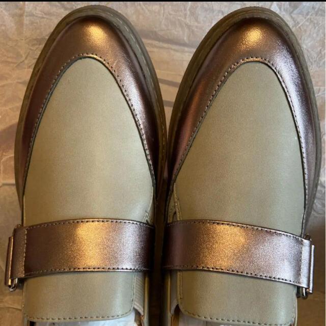 cavacava(サヴァサヴァ)の新品✨Lサイズ サヴァサヴァ 2way シューズ 23.5 24cm レディースの靴/シューズ(スニーカー)の商品写真
