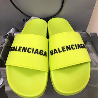 Balenciaga - バレンシアガ★メンズ サンダル size:28.5